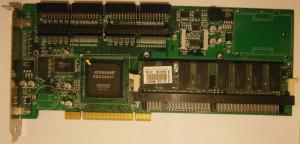 fasttrakfx4000
